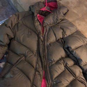 Nike coat